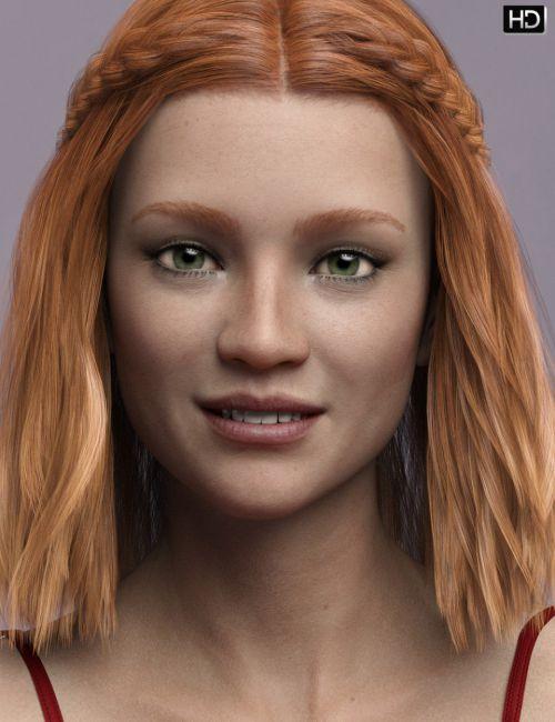 matilda-hd-for-genesis-8-female