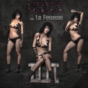 crux-for-la-femme