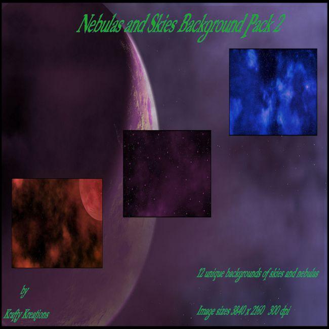 nebulas-and-skies-background-pack-2