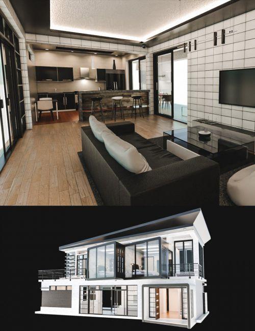 modern-leisure-house