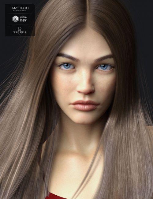 sherilynn-hd-for-genesis-8-female