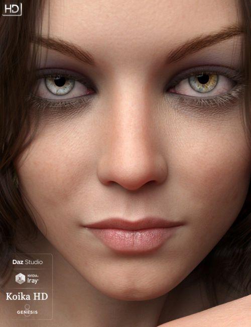 koika-hd-for-genesis-8-female