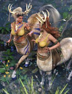 centaur-grove-outfit-for-genesis-8-female-centaur