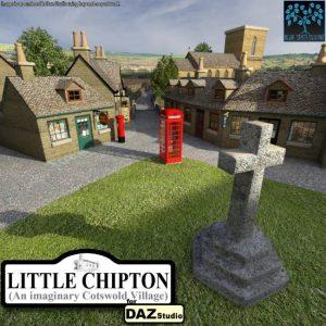 little-chipton-for-daz-studio