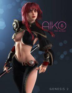 aiko-6-pro-bundle