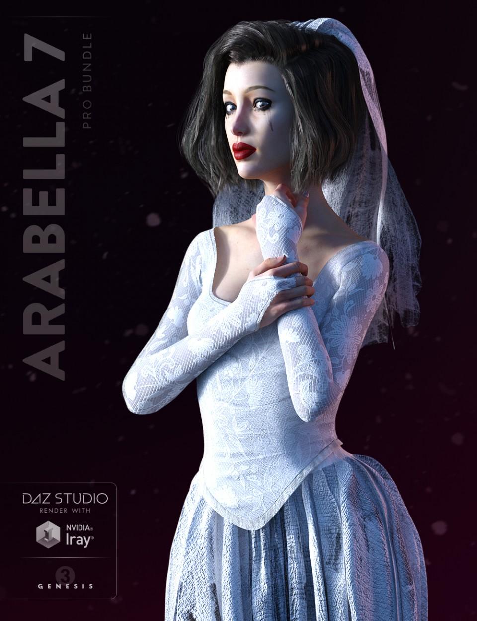 arabella-7-pro-bundle