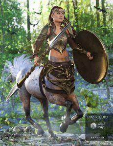 centaur-7-female-pro-bundle