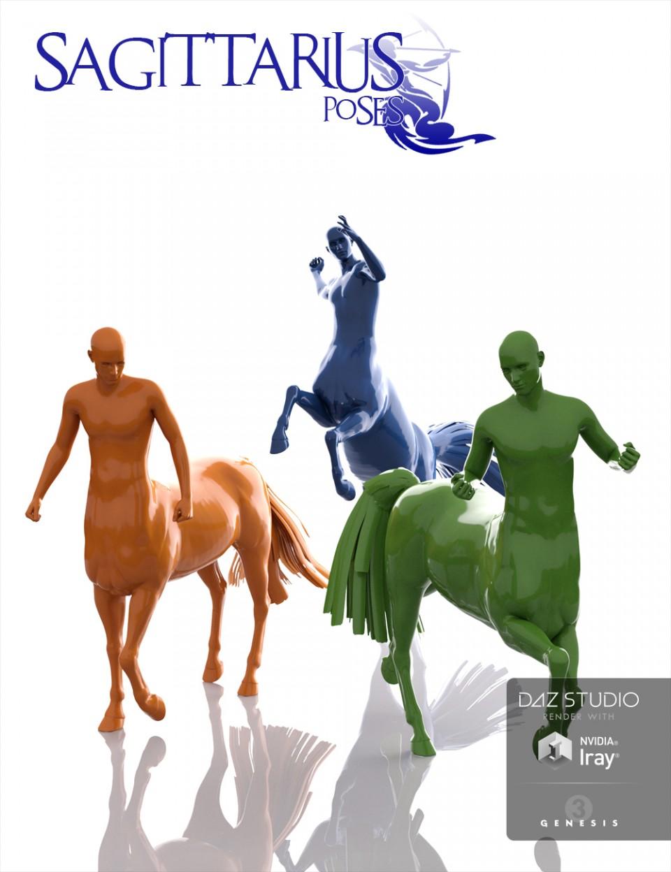 sagittarius-poses-for-centaur-7-male