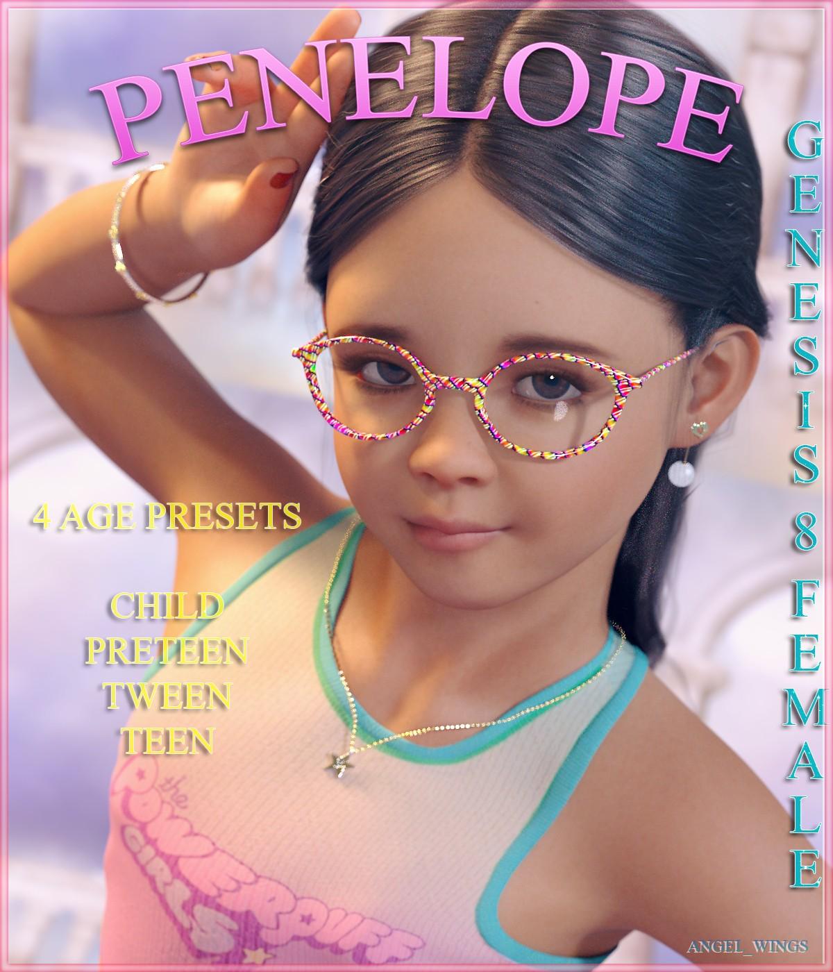 penelope-for-genesis-8-female