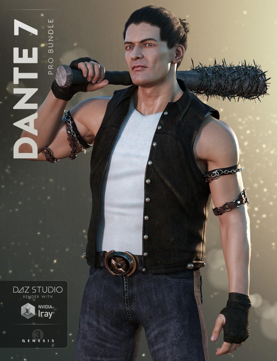 dante-7-pro-bundle