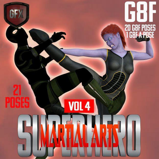 superhero-martial-arts-for-g8f-volume-4