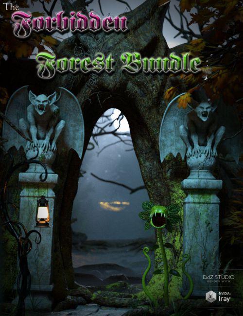 forbidden-forest-bundle