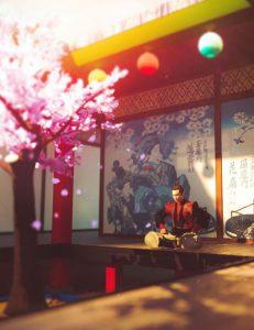 japanese-tree-room
