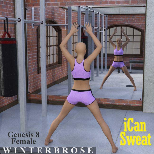 ican-sweat-poses-for-genesis-8-female-(g8f)-in-daz-studio