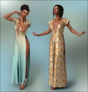 dforce-–-romance-dress-for-g8f