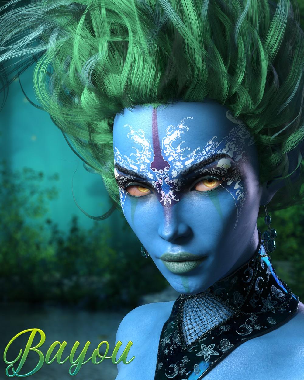 bayou-for-genesis-8-female