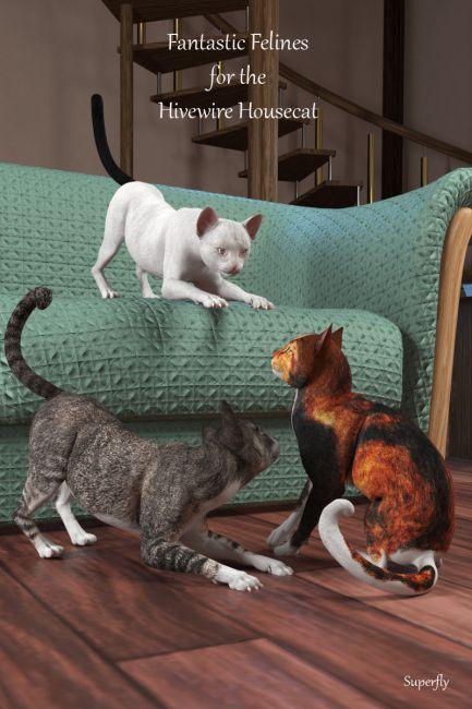 fantasticfelines-for-the-hivewire-housecat-pk1
