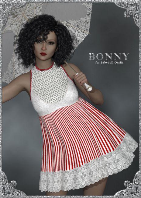 bonny-for-babydoll