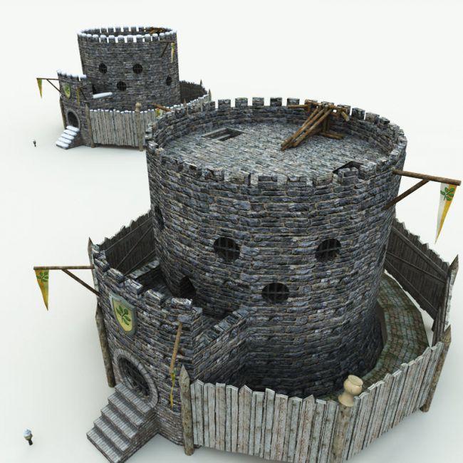 halfling-village-guardhouse-for-poser