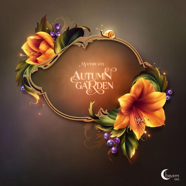 moonbeam's-autumn-garden