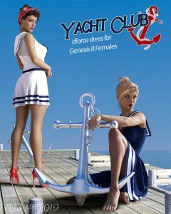 yacht-club-dforce-dress-for-genesis-8-females
