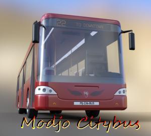 modjo-citybus
