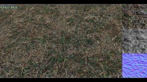 panoramic-texture-resource:-grass-base