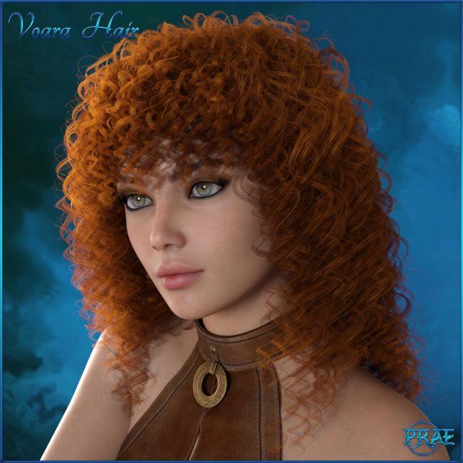 prae-voara-hair-for-g3/g8-daz