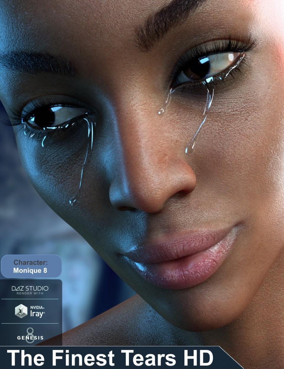 the-finest-tears-hd-for-genesis-8-female(s)