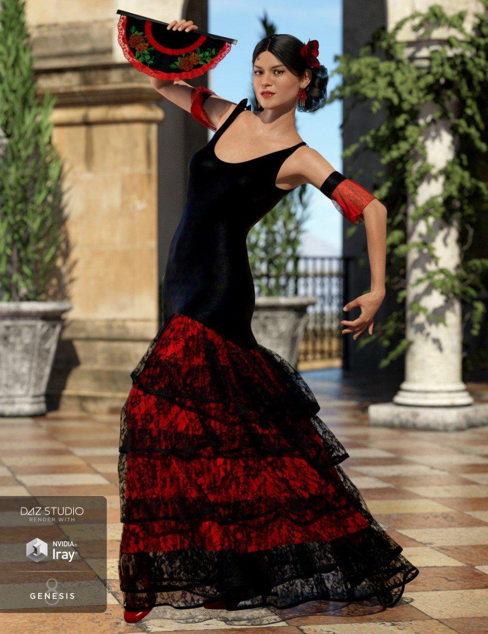 dforce-flamenco-dancer-outfit-for-genesis-8-female(s)
