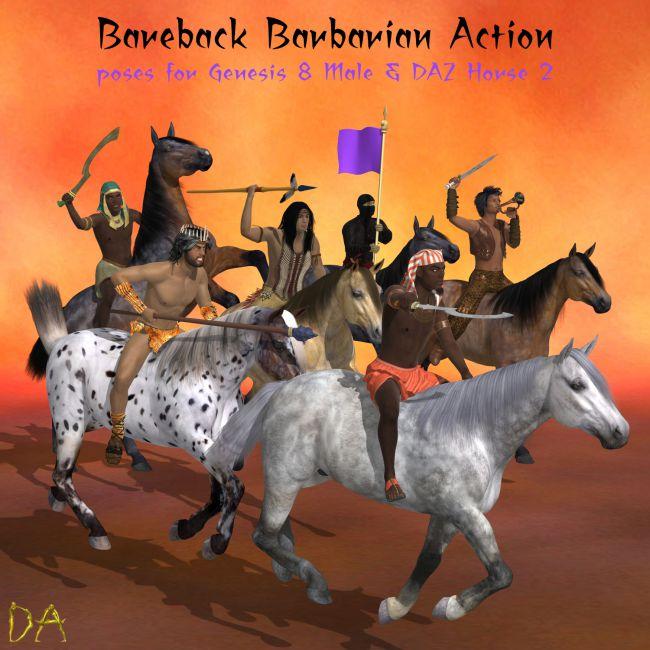 bareback-barbarian-action