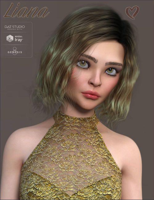 tdt-liana-for-genesis-8-female