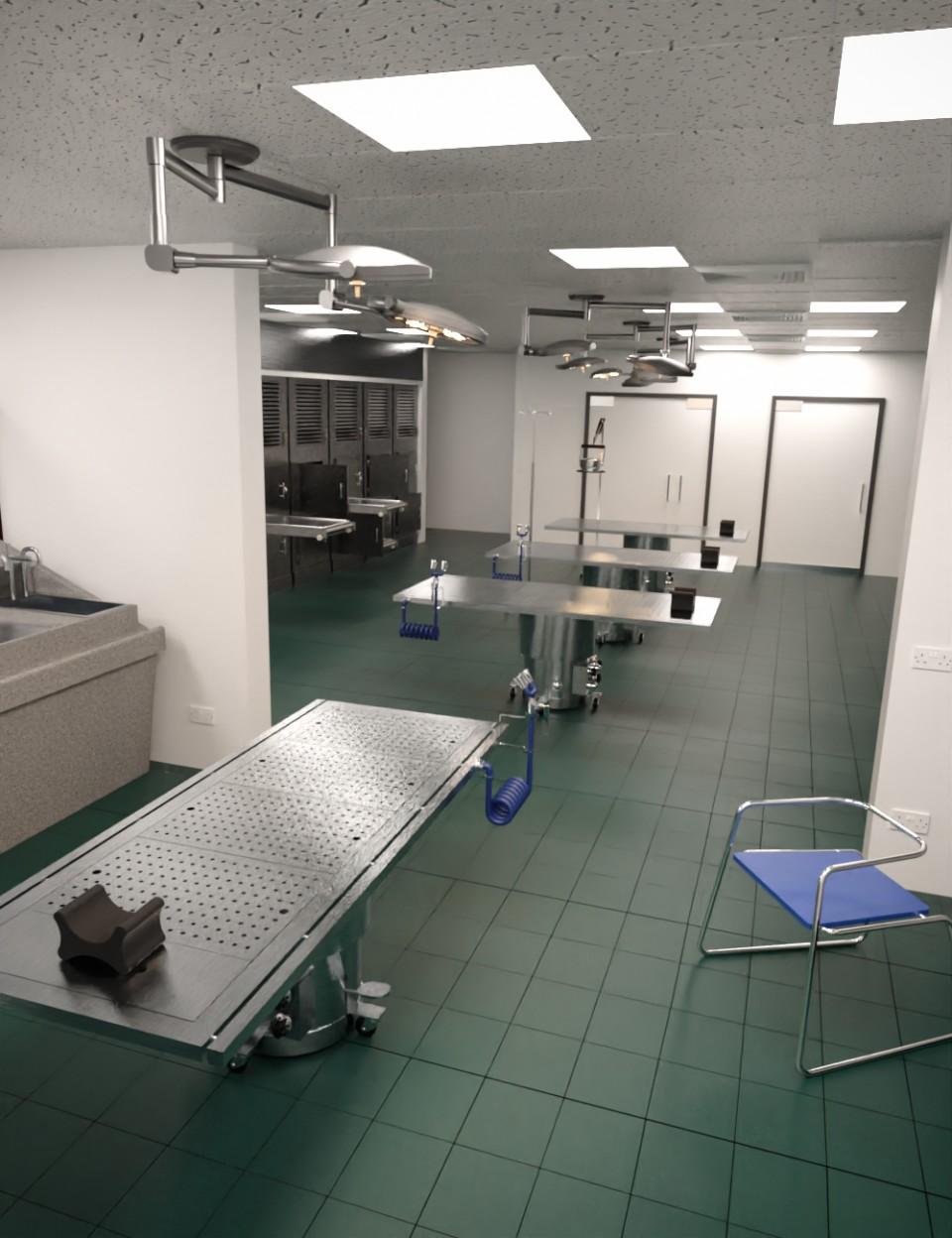 the-morgue