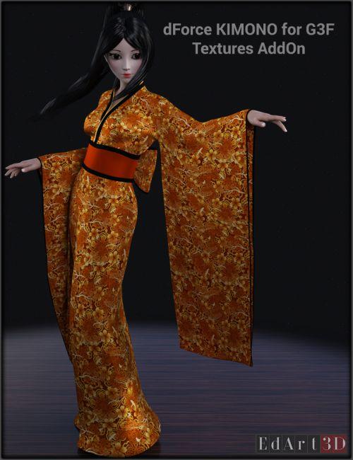 dforce-kimono-for-g3f-textures-addon