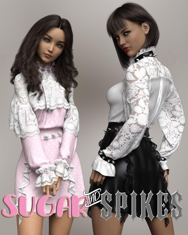 sugar-and-spikes-dforce-dress-for-genesis-8-females