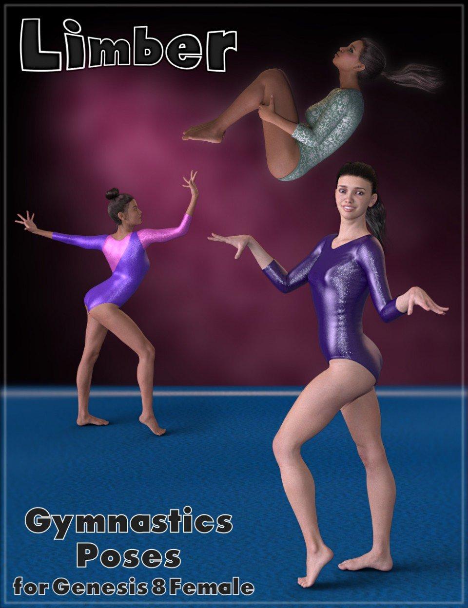 limber-–-gymnastic-poses-for-genesis-8-female