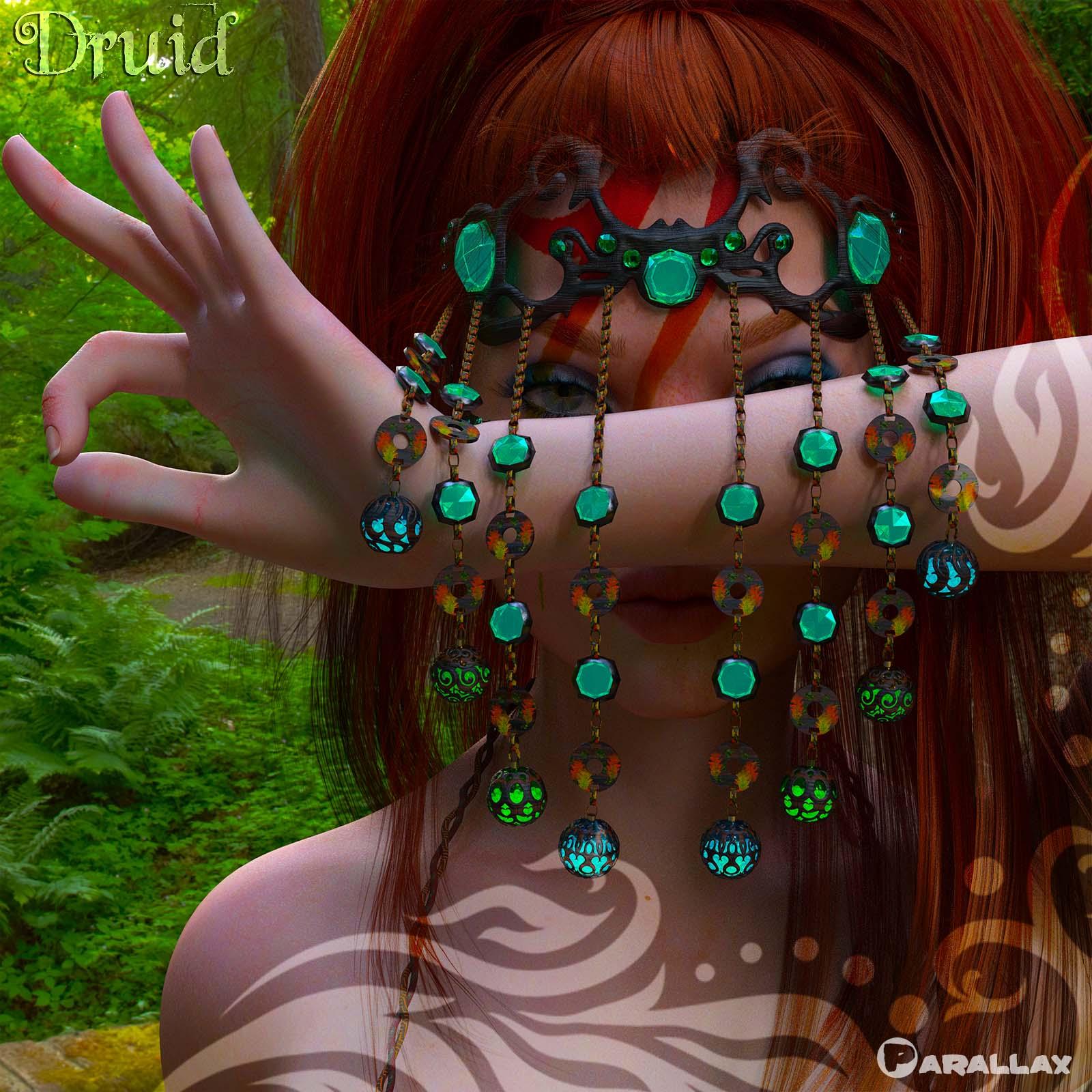 the-druid