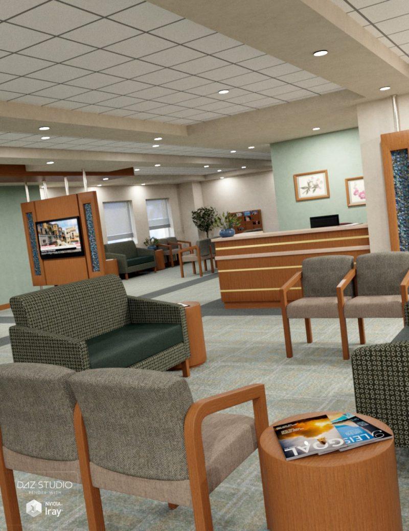 medical-center-waiting-room