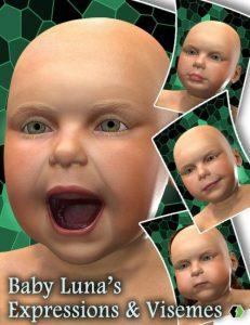 baby-luna's-expressions-&-visemes