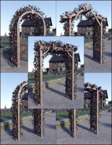 garden-arches-vol-1