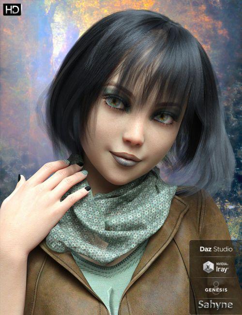sahyne-hd-for-genesis-8-female
