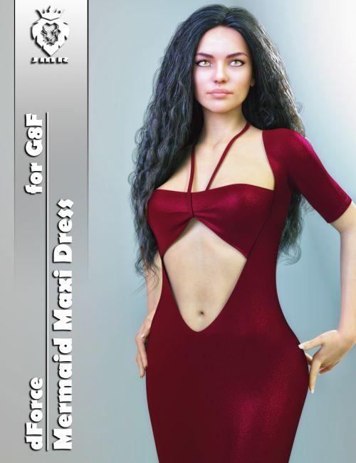 jmr-dforce-mermaid-maxi-dress-for-g8f