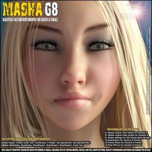masha-–-beautiful-face-and-body-morphs-for-genesis-8