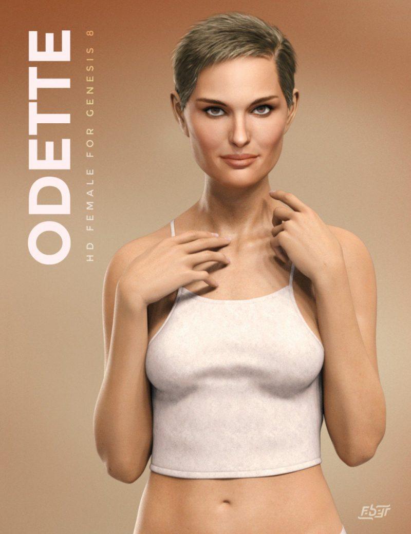 odette-for-genesis-8-female