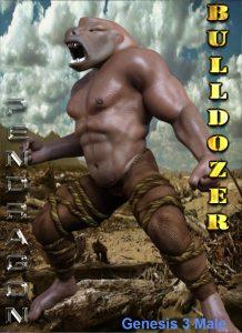 bulldozer-–-genesis-3-male