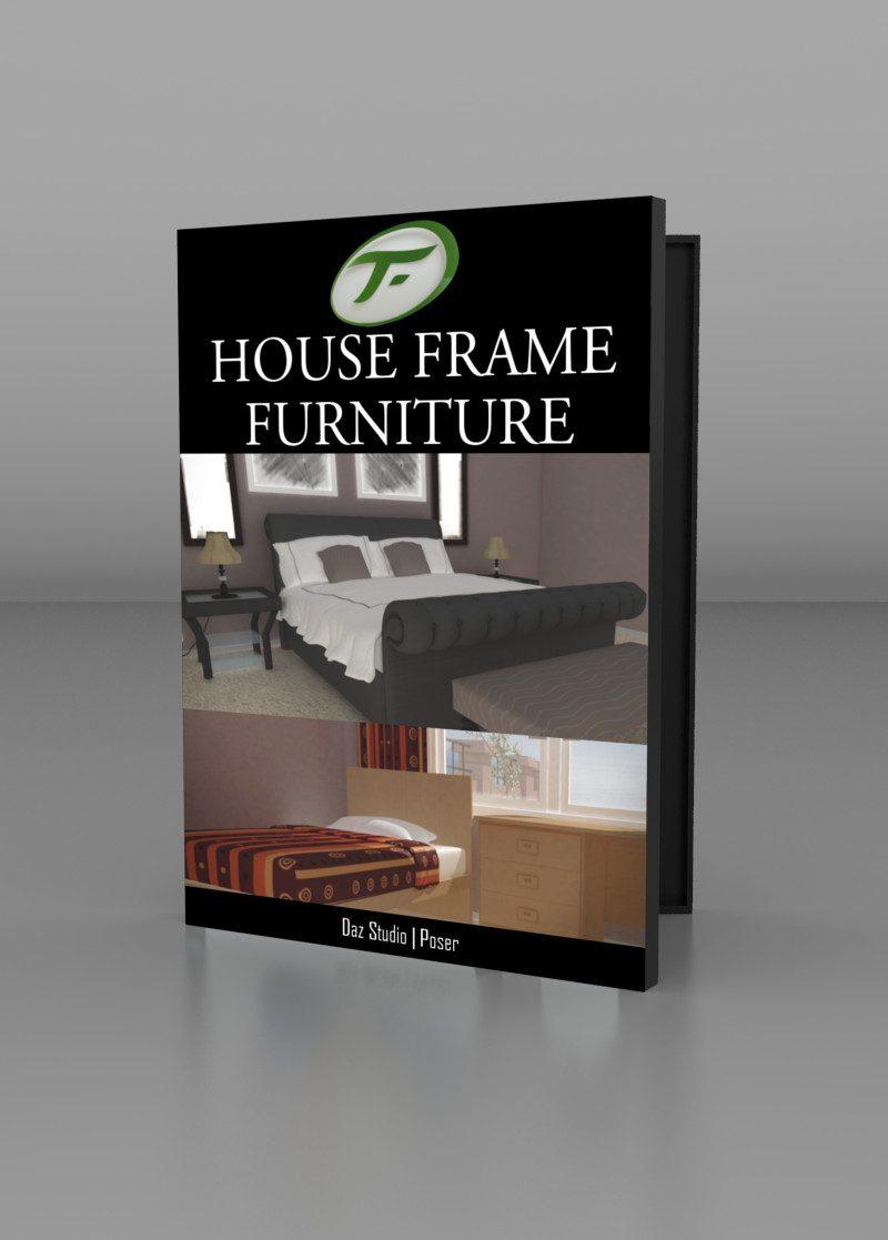 house-frame-furniture