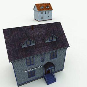 haunted-police-station-for-blender