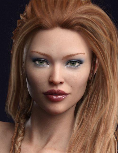 farrah-hd-for-genesis-8-female