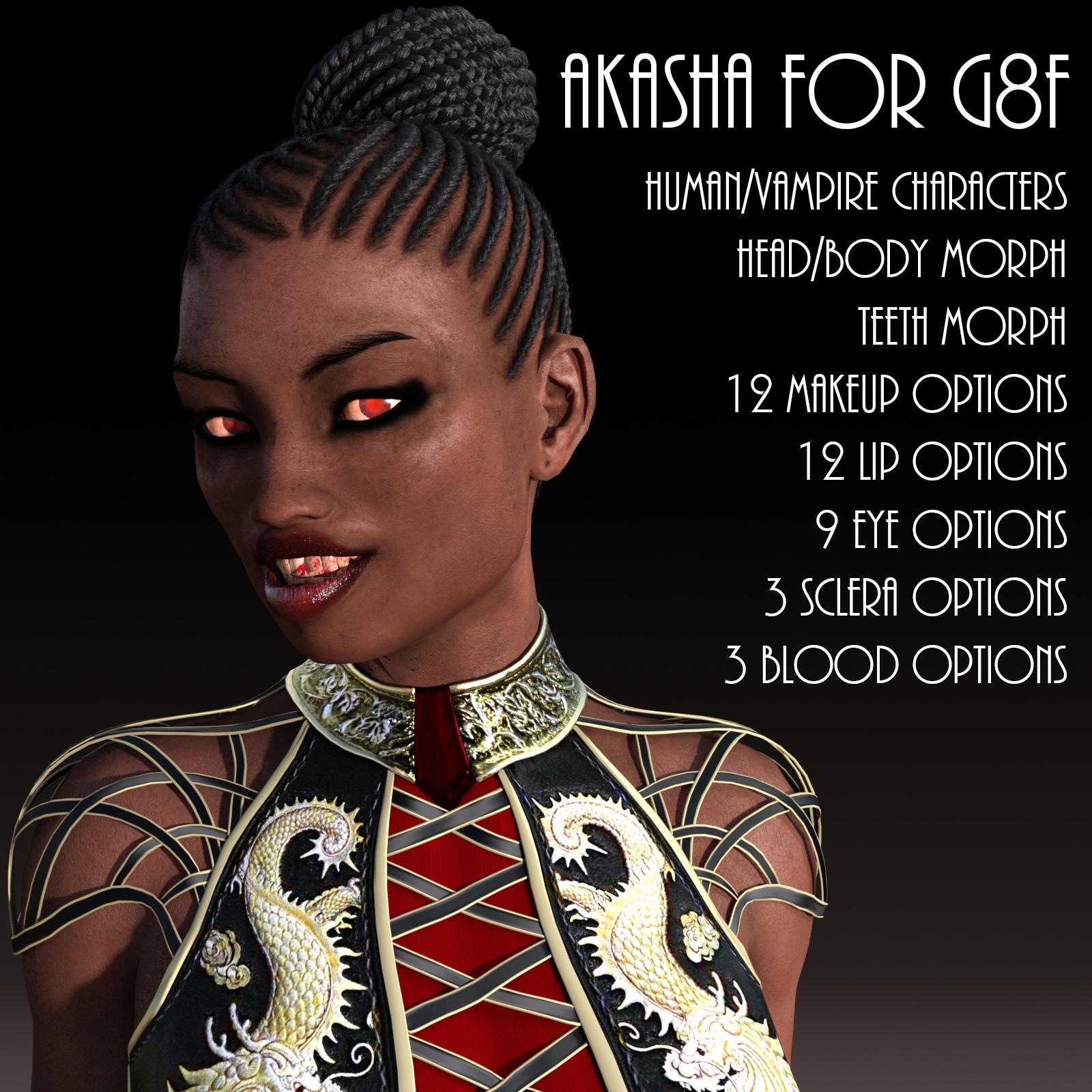 akasha-for-g8f