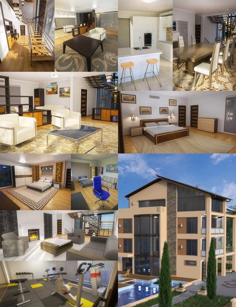 modern-house-2-bundle